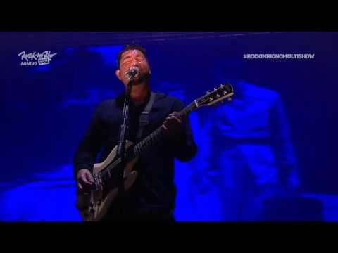 """Deftones -  Sextape. - [Live at """"Rock In Rio Brazil  2015""""]."""