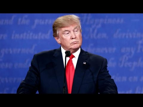 John Dickerson: Why does Trump have trouble criticizing Russia?