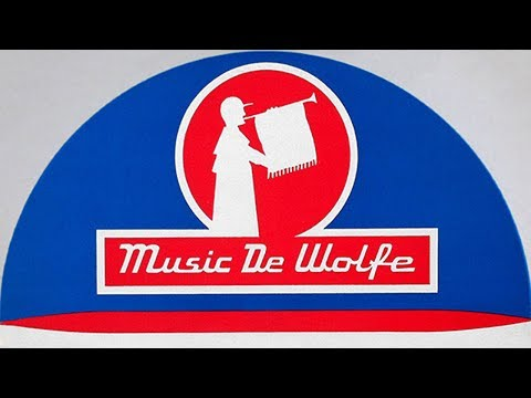 Best of Music De Wolfe Vol. 2
