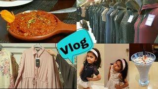 ചെറിയ പെരുന്നാളിന് വേണ്ടിയുള്ള  ഒരു കുഞ്ഞ് പെരുന്നാൾ Shopping || Eid Vlog ||