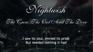 Watch Nightwish The Crow The Owl And The Dove video