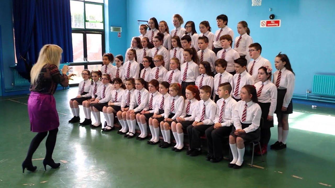 Holy Family Choir