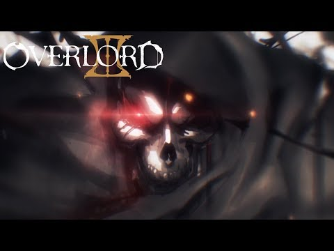 Overlord III - Ending   Silent Solitude