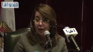 بالفيديو : وزيرة التضامن : أوتوبيسات تجوب الشوارع لحماية أطفال الشوارع