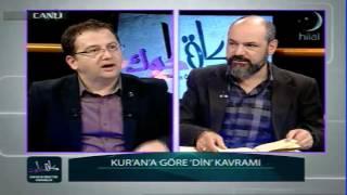 Kur'anın öğrettiği Kavramlar (12.10.2015) FATiH ORUM - (1 BÖLÜM)