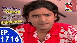 Taarak Mehta Ka Ooltah Chashmah - तारक मेहता - Episode 1716 - 14th July, 2015