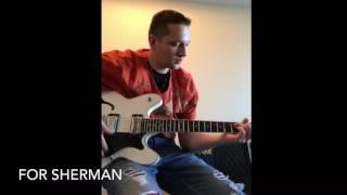 """🎤 """"Strange Days"""" - Matthew Good Band (cover by Derek """"Matthew"""" Zukowski)"""