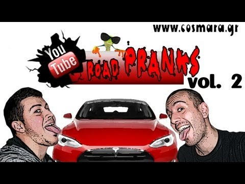 Road Prank - Car Version Vol. 2
