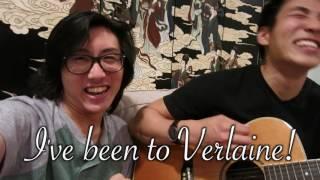 I've been to Verlaine