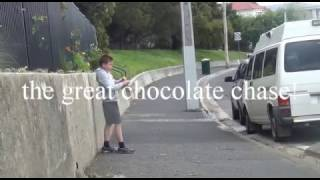 The Great Chocolate Chase - MyState Student Film Festival 2016