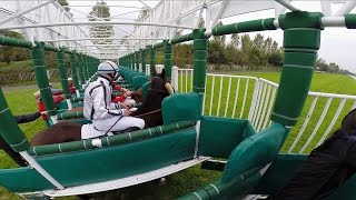 Horse Race By Jockey´s View Extended  Dostih Z Pohledu žokejky