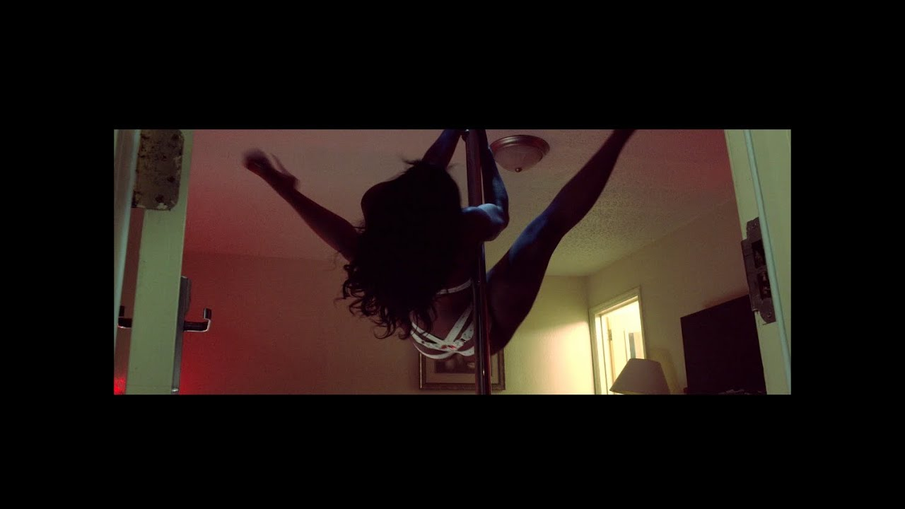 Courtlin Jabrae - Fall Down