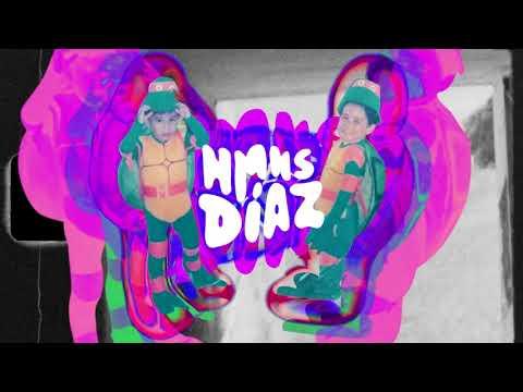 HMNS DÍAZ - Marea (Video Oficial)