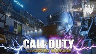 """La MEGA Racha OCULTA XD"" NUEVO Mapa ""CHOP SHOP""!! Advanced Warfare - Ascendance DLC"