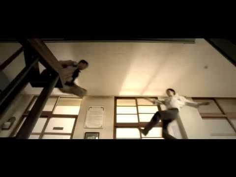 전설의 주먹 (Fist of Legend) 2013 Trailer