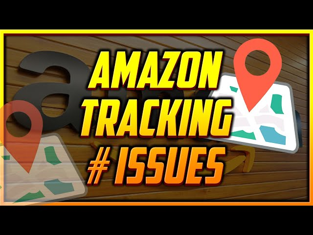 4 Ways to Solve Amazon Tracking Issues When Retail Dropshipping