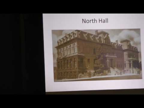 A Brief History of Girton Hall (Julia Morgan Conference Cent