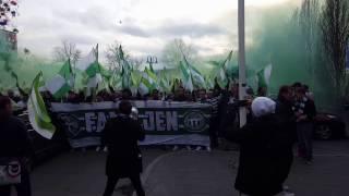 Folkets Marsch och folkfest
