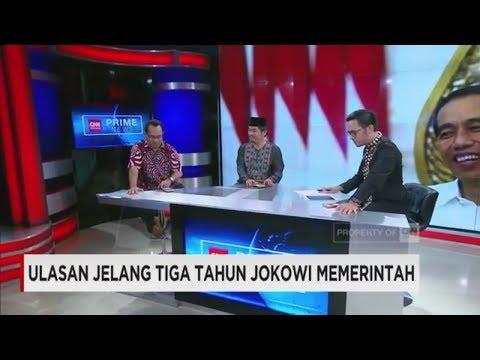 Jelang 3 Tahun Pemerintahan Jokowi - JK
