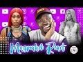 Fantana Girls Hate on Girls. Banger or Not? Magraheb Reacts!
