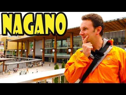 Nagano Travel Guide