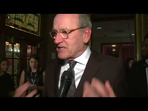 The Shape of Water Interview with Richard Jenkins