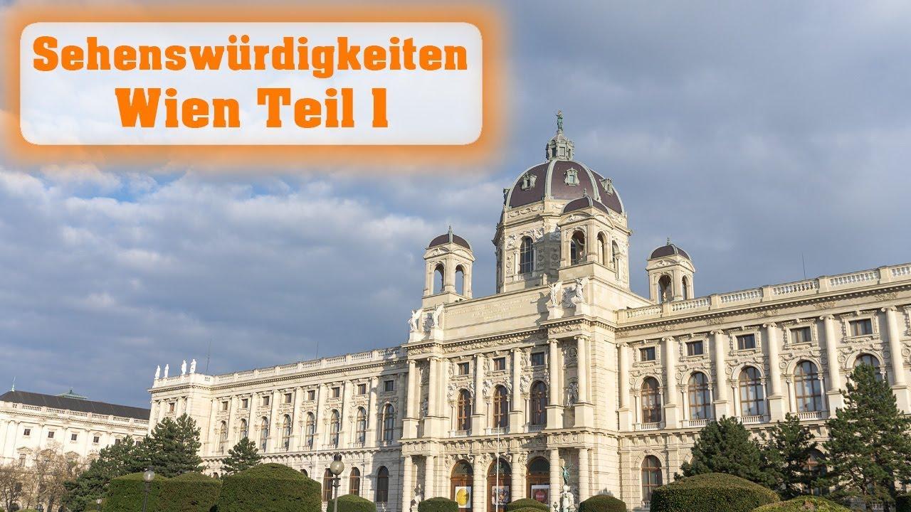 Wien Mal Anders Erleben Teil 1 Youtube