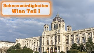 Wien mal anders erleben - Teil 1