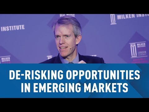 De-Risking Opportunities in Emerging Markets