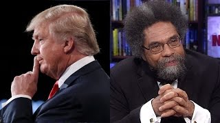 Cornel West on Donald Trump: This is What Neo-Fascism Looks Like democracynow.org