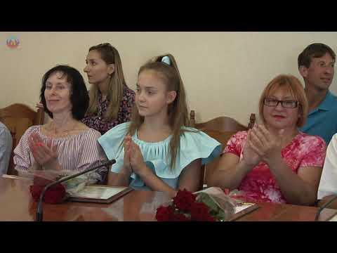 lgikvideo: Власти Луганска поздравили спортсменов с предстоящим Днем физкультурника