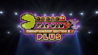 PAC-MAN Championship Edition 2  Plus Announcement for Nintendo Switch