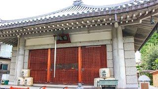 大黒寺 京都 / Daikoku-ji Temple Kyoto / 오구 사원 교토