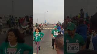 Lagos Marathon 2018 1