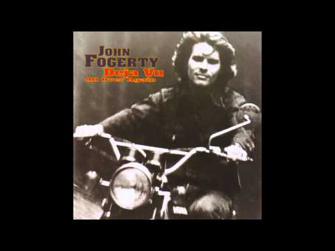 John Fogerty - Centerfield HQ