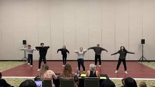 Dauntless Youth: Destiny's Children | 1st Place AWARD OF MERIT | Urban Troupe | NFAF 2021