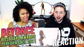 Beyoncé Billboard Awards Performance 2011 | REACTION