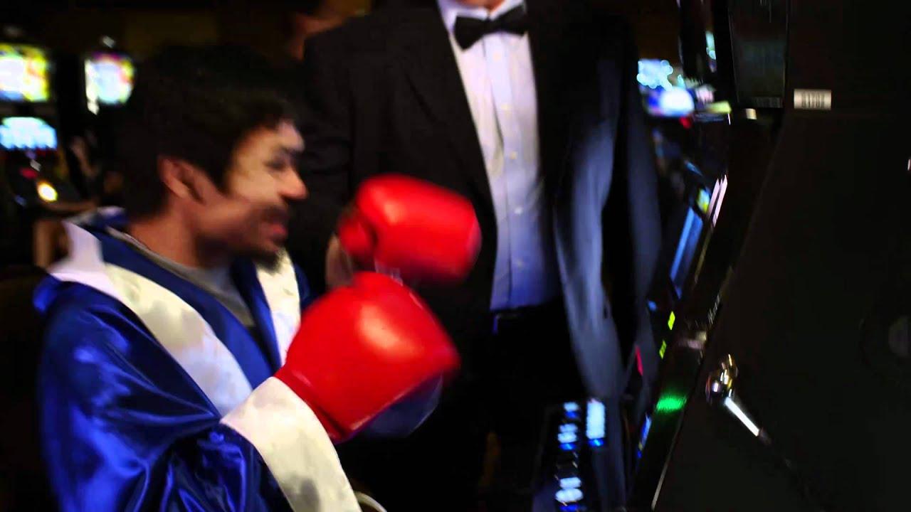 San manuel casino boxing gambling cruise tampa