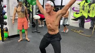 [vlog 크로스핏 브이로그] 사람이 운동으로 망가지는…