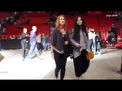 U2 - Canceled concert @ Stockholm Ericsson Globe 2015
