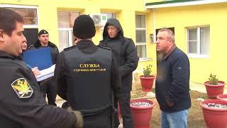 Наложен арест на имущество застройщика Сергея Антипина