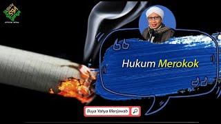 Download Video Hukum Merokok   Buya Yahya Menjawab MP3 3GP MP4
