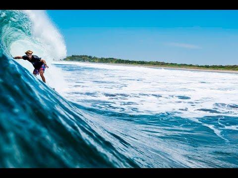 SURF IN APOSENTILLO 🏄 & DISCOVER LEON, NICARAGUA