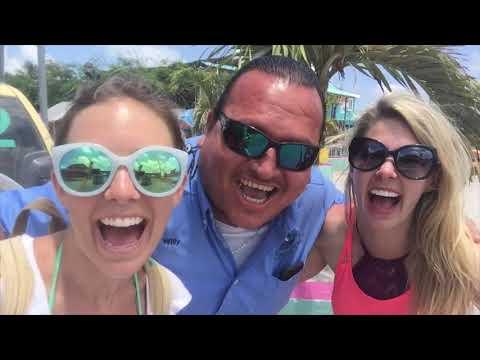 Girls Trip to Belize!