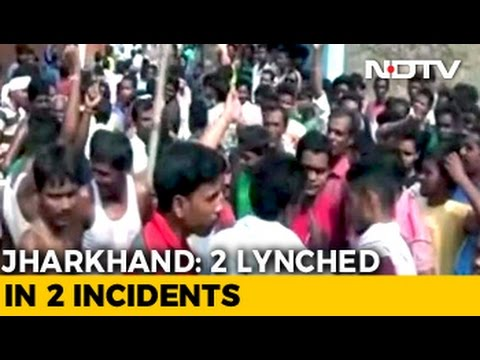 Image result for Fact-Finding Report: Mob Lynching in Jharkhand on Suspicion of Kidnapping Children