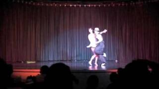 Mambo of the Times Joe Cuba performed by Juan & Christina