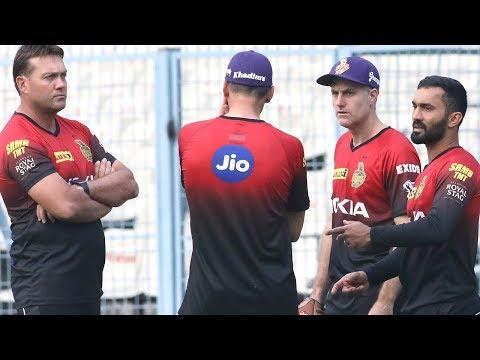 IPL 2018: KKR reveals plans to stop Virat Kohli   Indian Premier League 2018
