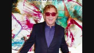 Elton John - Tambourine (Wonderful Crazy Night 9/12)