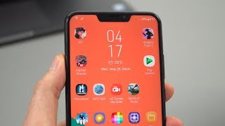 ASUS ZenFone 5 Review - NOTch A Midranger