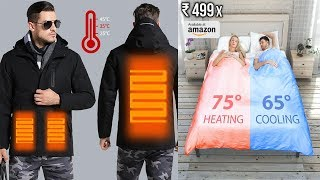 10 New Crazy Winter Gadgets Available on Amazon & Online | Gadgets Under Rs500, Rs1000, Rs10K